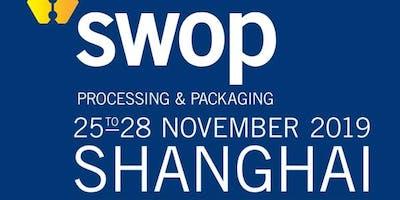SWOP(Shanghai World of Packaging) 2019