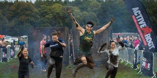 Spartan Race - Midlands