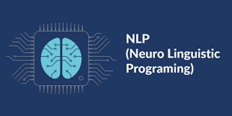 New Orleans - USA - Neuro Linguistic Programming Training & Certification tickets