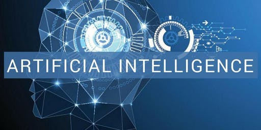 New Orleans - USA - Artificial Intelligence Training & Certification