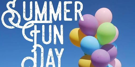 Summer Fun Day - The Family Network Bournemouth