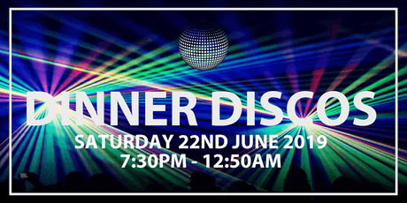 Reigate Manor Dinner Discos tickets