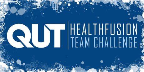 2019 QUT HealthFusion Team Challenge - Audience Registration tickets