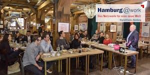 BusinessBreakfast | Unternehmen 4.0 | AUSGEBUCHT