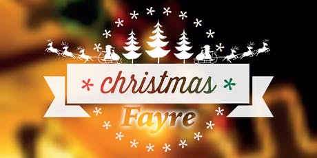Christmas Fayre - The Family Network, Bournemouth tickets