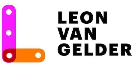 40 jaar Leon van Gelder (Midden)school voor (oud)medewerkers tickets