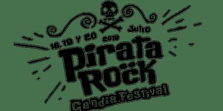 Pirata Rock 2019 entradas