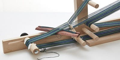 Loom Weaving Workshop