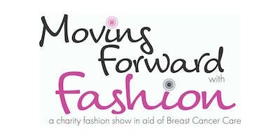 Moving Forward with Fashion | York Fashion Week 2019
