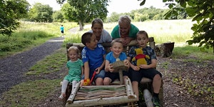 Summer Picnic & Play Trail 2019 with interAKtive...