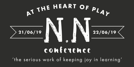Nature Nurtures 2019 National Conference  tickets