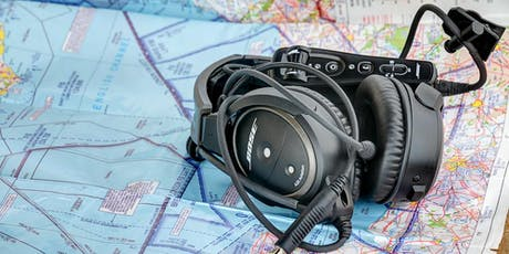 "Ground School - ""Instrument Flying and Radio Navigation""   tickets"