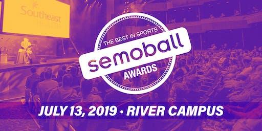 2019 Semoball Awards