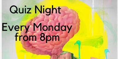 Quiz Night with Quiz Mistress Helen