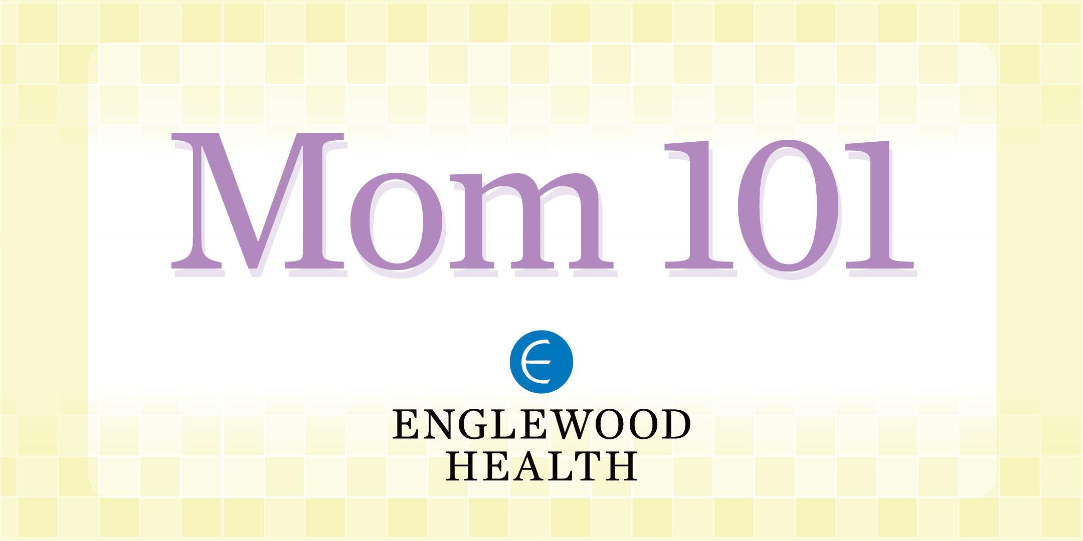 More info: Mom 101: The Preschool Years: Surviving & Thriving!