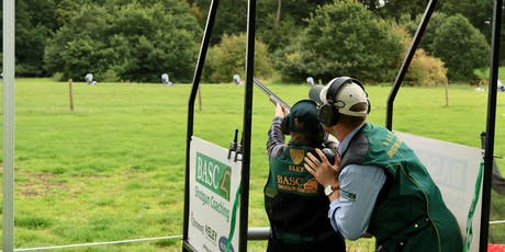 BASC Young Shots Introductory Day - Central tickets