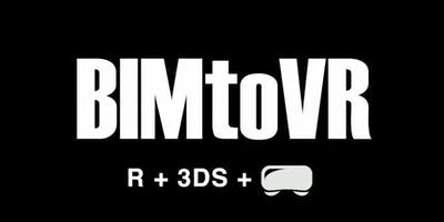 BIMTOVR:2 Software: Autodesk Revit e Autodesk 3ds Max + vr  dal progetto parametrico alla realtà virtuale