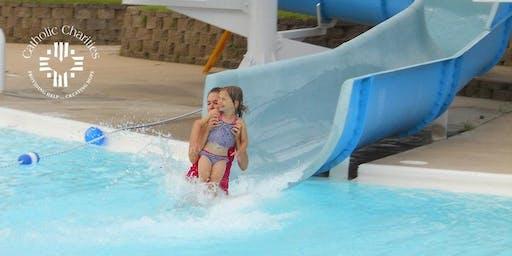 Foster & Adoptive Family Pool Party: Onalaska