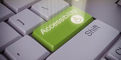 Digital Accessibility in Local Government - Digital Accessibility SG