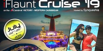 iFlaunt Cruise 2019
