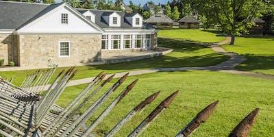 Fort Ligonier Educator Open House