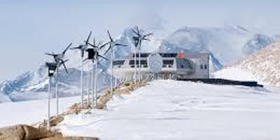 Antarctic Sustainable Energy