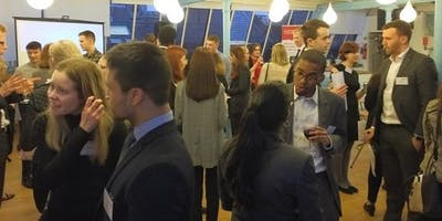 Alumni and Student Networking Event 2019 - Manchester