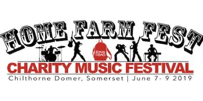 Home Farm Fest 14 (charity music festival)