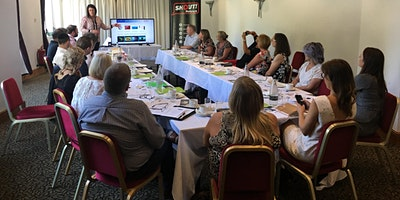Fleetwood Wednesday Lunch Networking Group