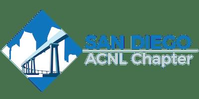 Sep 2019 SDACNL Chapter Meeting