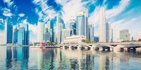 Maritime Leadership Development Programme - Singapore tickets