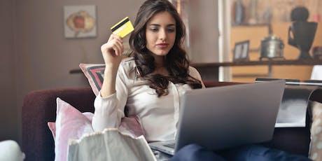 E-Commerce e PMI: come affiancare la vendita online al negozio fisico - ROMA biglietti