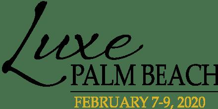 Luxe Palm Beach Show
