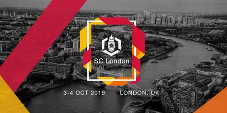 SC London 2019 tickets