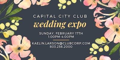 Capital City Club Wedding Expo