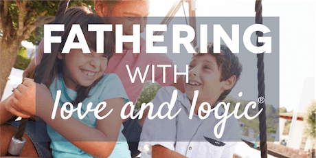 Fathering with Love and Logic®, Salt Lake County, Class #4846 tickets