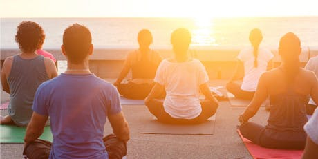 Mindful Meditation tickets