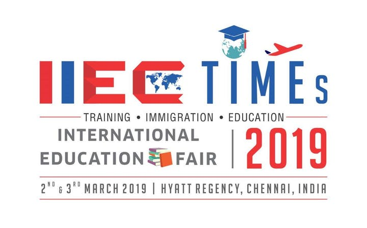 Iiec Times International Education Fair 2019