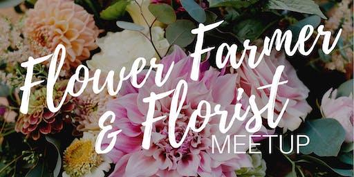 Flower Farmer & Florist Meetup