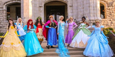 Springfield, MO Dream Time Princess Ball tickets