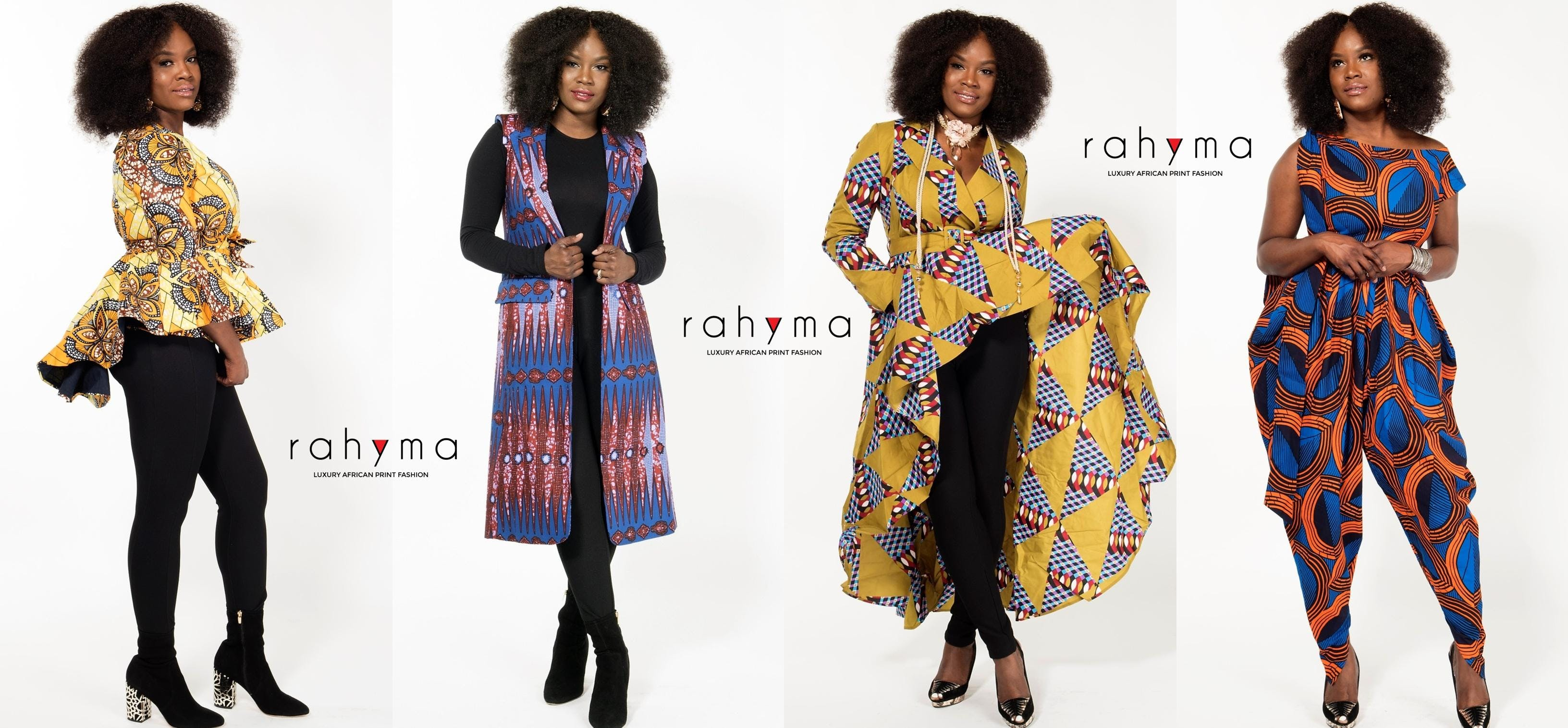 RAHYMA BLACK HISTORY POP-UP SHOP PHILLY