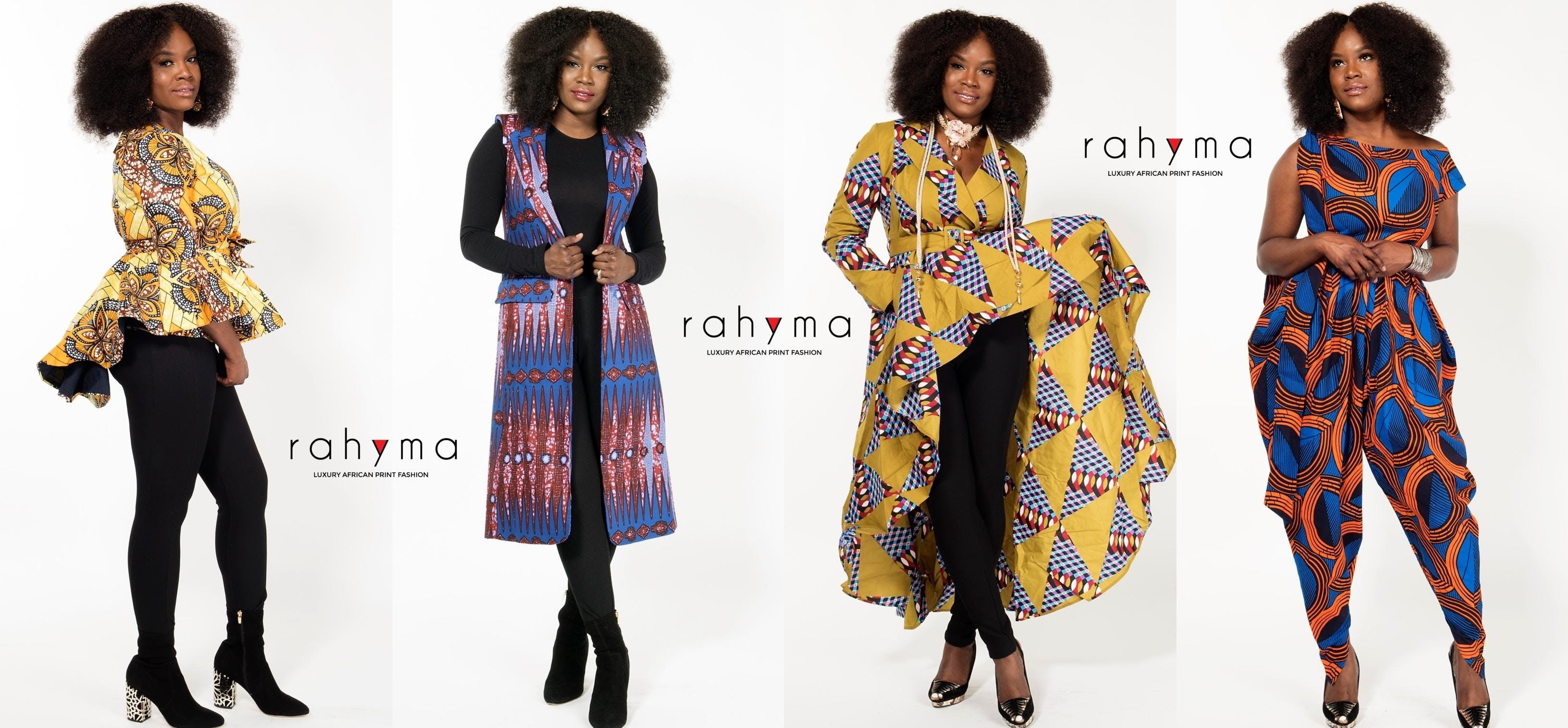 RAHYMA BLACK HISTORY POP-UP SHOP PHILLY