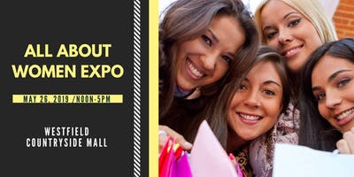 All About Women Expo at Westfield Countryside