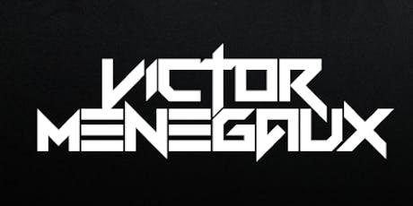 Victor Menegaux tickets