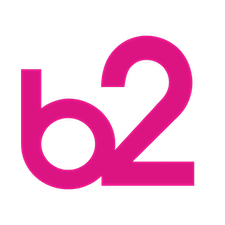 Fashionbiz2.0   Fashion & Technology Market Network logo
