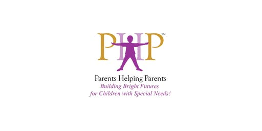 Financial Planning for Special Needs - PHP Autism Speaker Series