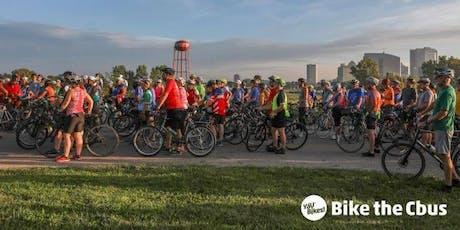 Bike the Cbus 2019 Vendor Expo Registration tickets