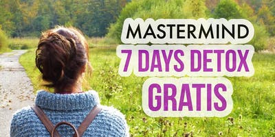 Mastermind Detox Online - GRATIS