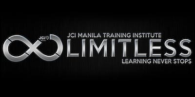 JCI Limitless Training: Leadership and Skills Development for Nonprofits