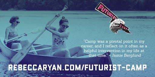 2019 Futurist Camp